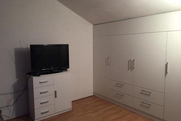 Apartments Junuzovic - фото 7