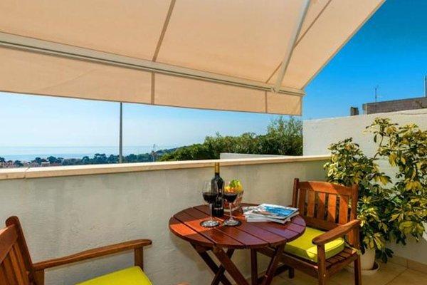 Adriatic Apartment - фото 35