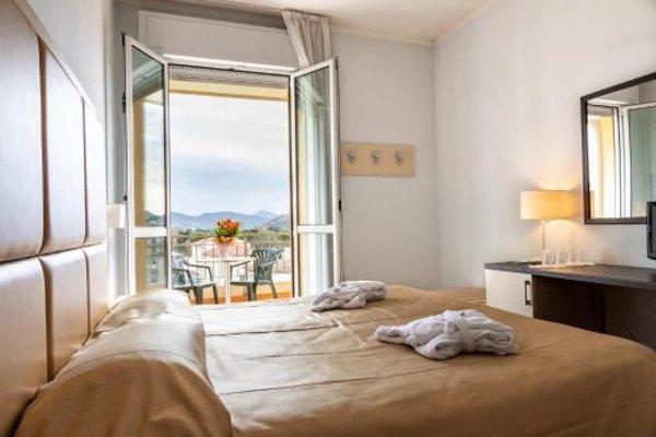 Hotel Columbia Terme - 50