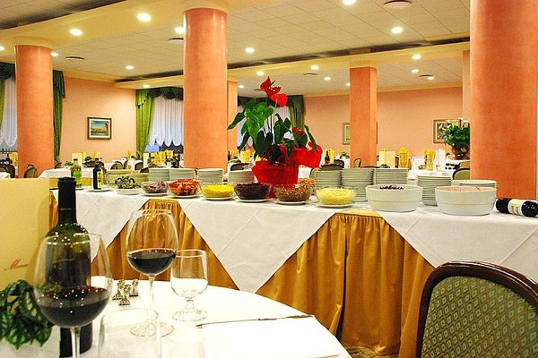Hotel Columbia Terme - 10