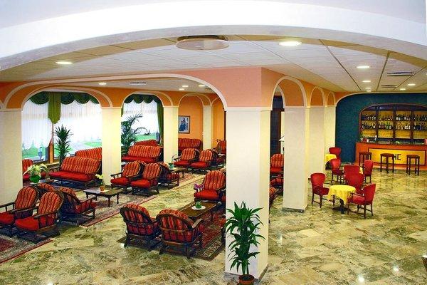 Hotel Columbia Terme - 11