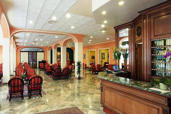 Hotel Columbia Terme - 12