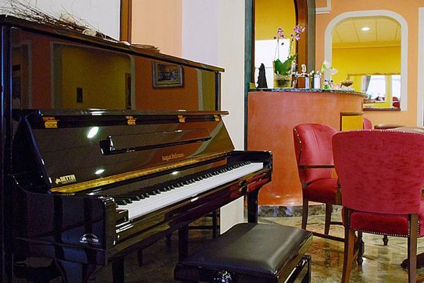 Hotel Columbia Terme - 14
