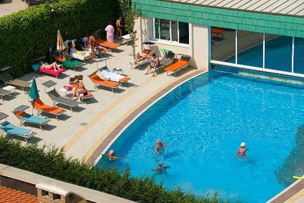 Hotel Columbia Terme - 20