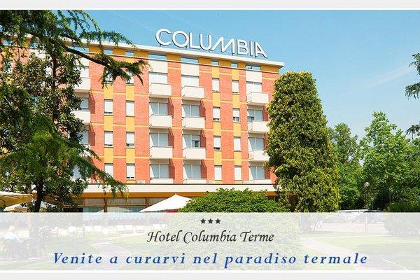 Hotel Columbia Terme - 22
