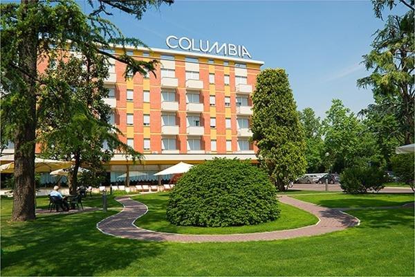 Hotel Columbia Terme - 23