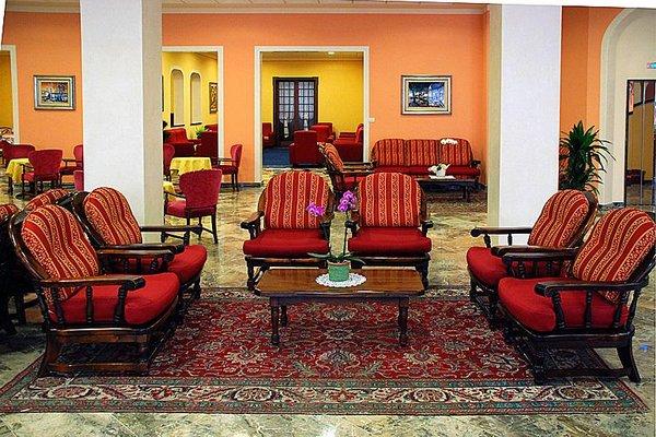 Hotel Columbia Terme - 5