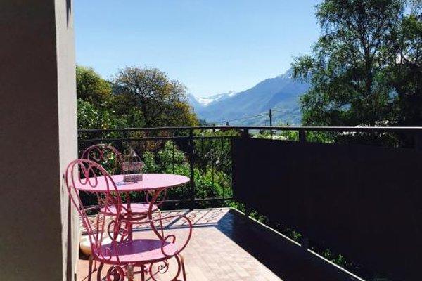 Case Appartamenti Vacanze Da Cien - фото 50