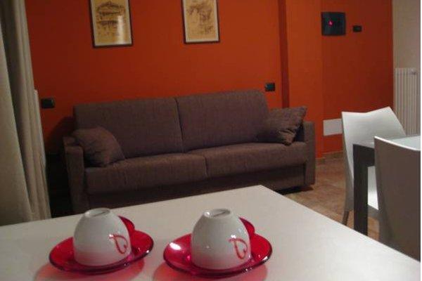 Case Appartamenti Vacanze Da Cien - фото 10