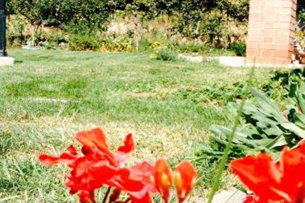 Case Appartamenti Vacanze Da Cien - фото 14