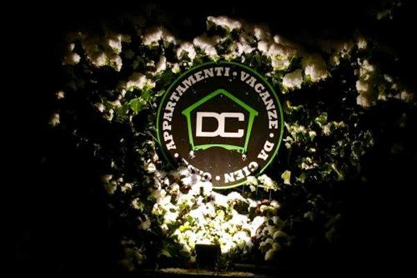Case Appartamenti Vacanze Da Cien - фото 15