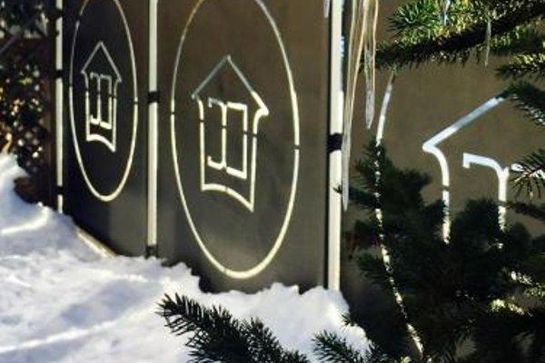 Case Appartamenti Vacanze Da Cien - фото 17