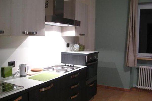 Case Appartamenti Vacanze Da Cien - фото 21