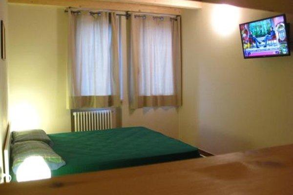 Case Appartamenti Vacanze Da Cien - фото 23