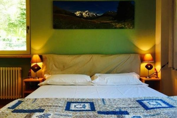 Case Appartamenti Vacanze Da Cien - фото 6