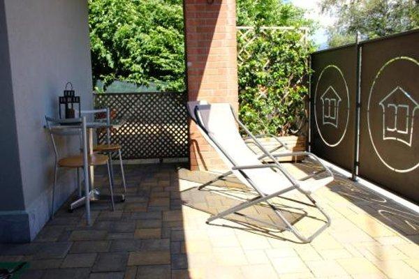 Case Appartamenti Vacanze Da Cien - фото 9