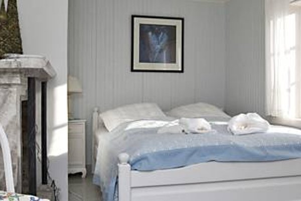 Kristina Apartment & Alma House - фото 6