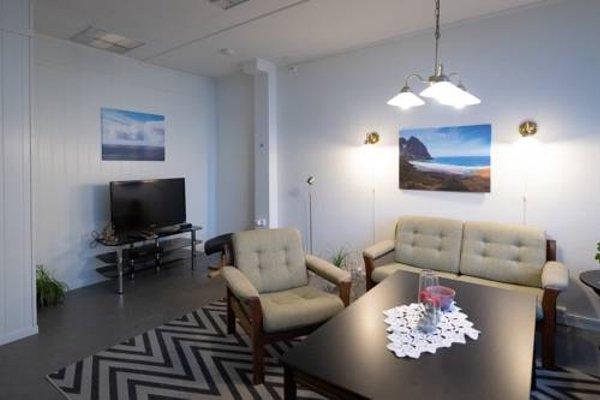 Kristina Apartment & Alma House - 10