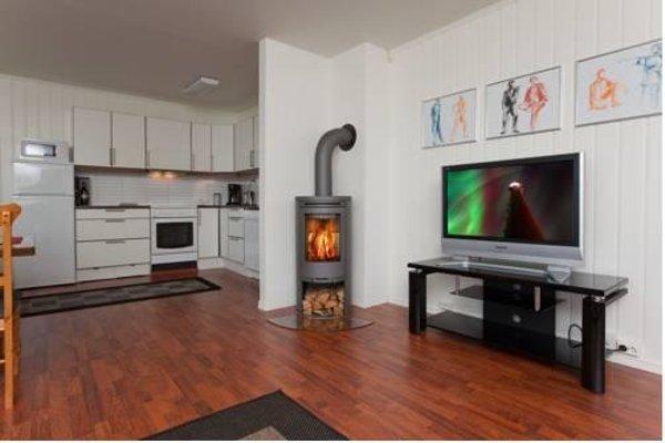 Kristina Apartment & Alma House - 11