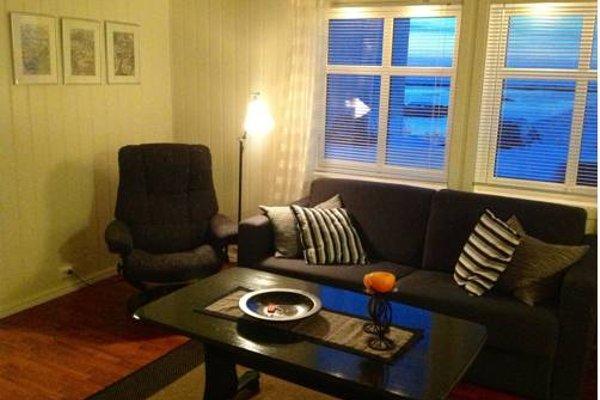 Kristina Apartment & Alma House - 12