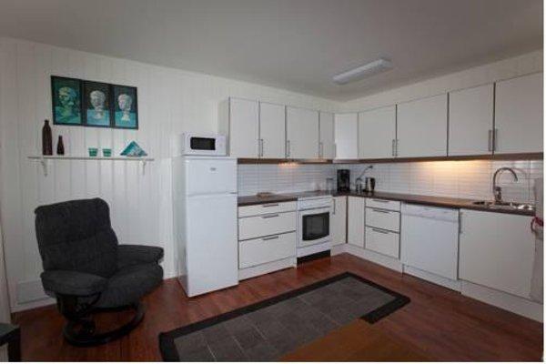 Kristina Apartment & Alma House - 18