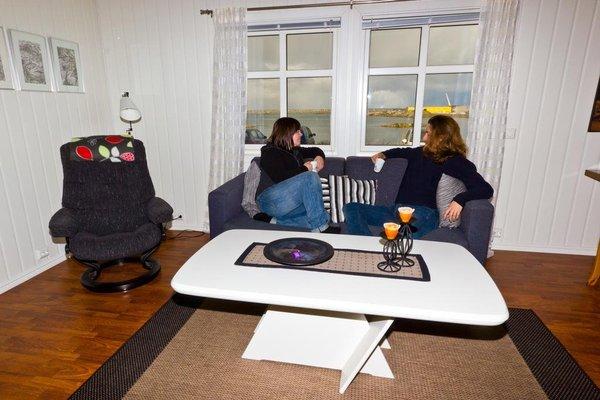 Kristina Apartment & Alma House - 20