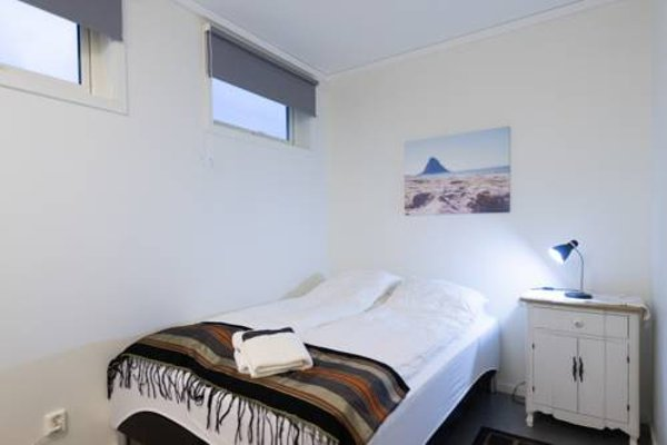 Kristina Apartment & Alma House - 9
