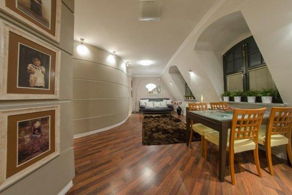 Dom & House - Apartamenty Monte Cassino - 3