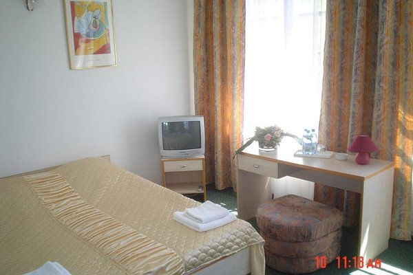 Hotel Zamek Karnity - фото 50
