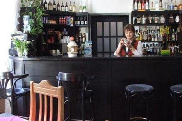 Hotel Zamek Karnity - фото 10