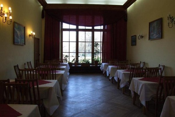 Hotel Zamek Karnity - фото 11