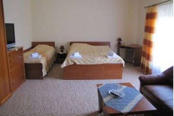Hotel Zamek Karnity - фото 3