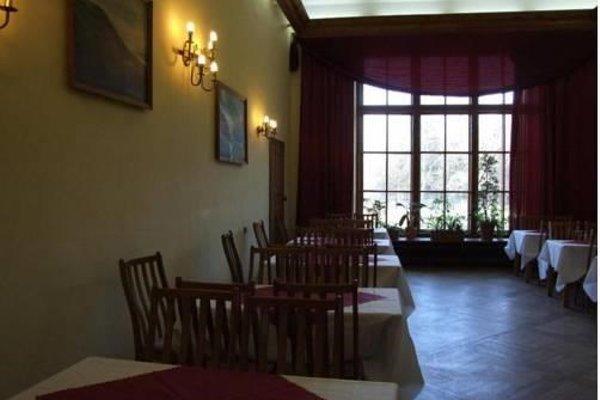 Hotel Zamek Karnity - фото 7