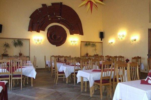 Hotel Zamek Karnity - фото 8