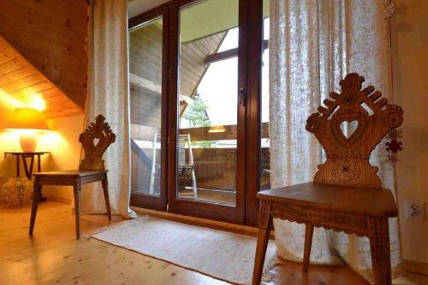 Apartamenty w Dolinie Slonca - фото 14