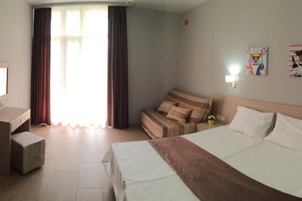 Гостиница на Тельмана 23 - фото 4