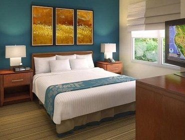 Гестхаус Residence Inn by Marriott Greenville