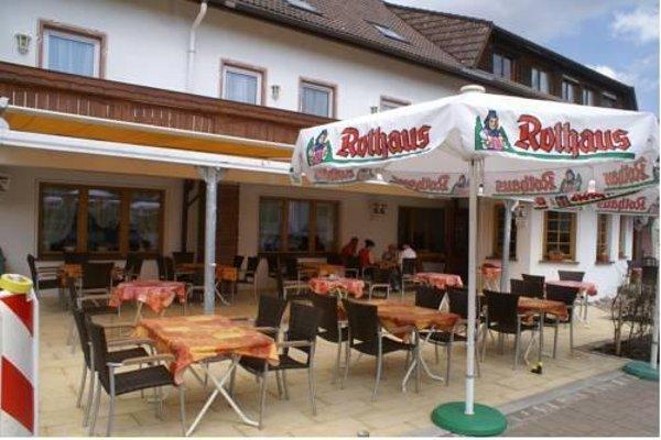 Gasthof Zur Burg - 11