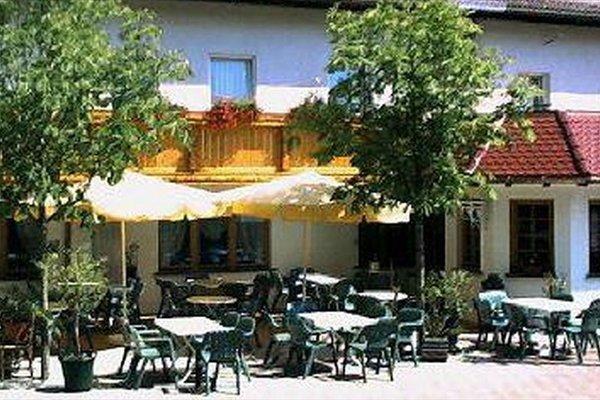 Gasthof Zur Burg - 16