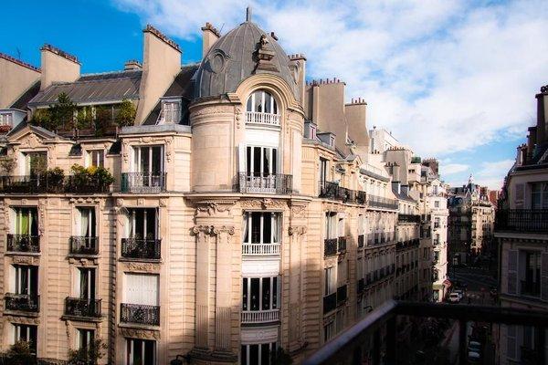Hotel des Deux Avenues - 33