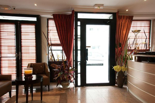 Hotel des Deux Avenues - 16