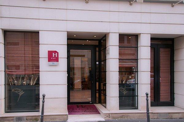 Hotel des Deux Avenues - 19