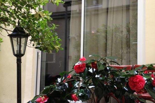 Hotel des Deux Avenues - 21