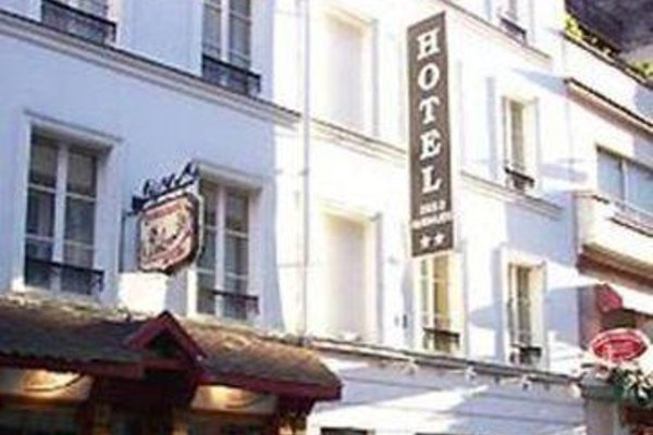 Hotel des Deux Avenues - 23
