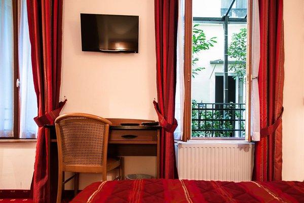 Hotel des Deux Avenues - 3