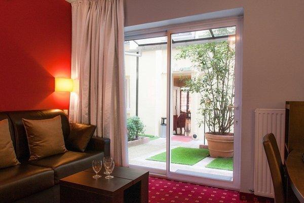 Hotel des Deux Avenues - 4