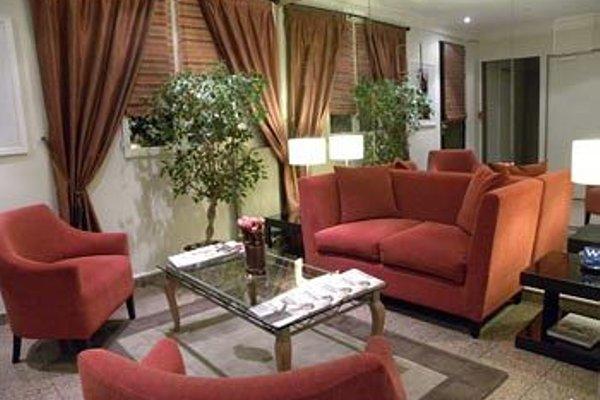 Hotel des Deux Avenues - 8