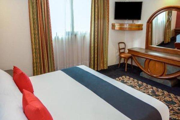 Hotel El Senador - фото 50