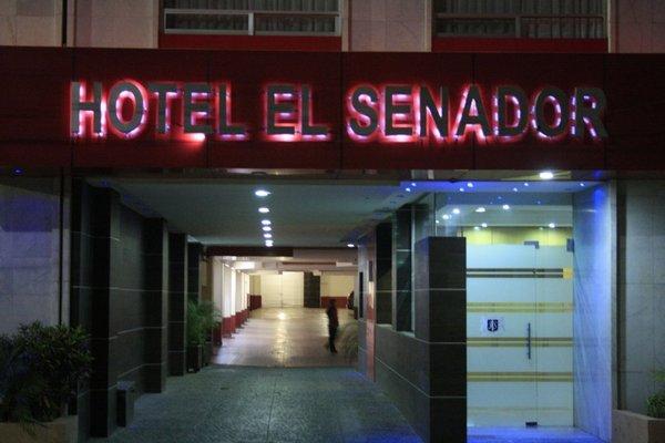 Hotel El Senador - фото 15