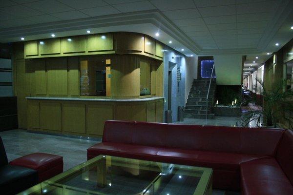 Hotel El Senador - фото 16